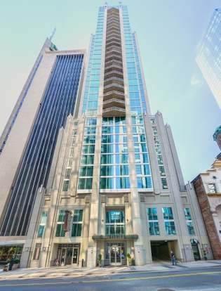 415 Church St #1803, Nashville, TN 37219 (MLS #RTC2277319) :: Cory Real Estate Services