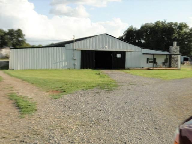 2513 Midland Rd, Shelbyville, TN 37160 (MLS #RTC2277433) :: Team George Weeks Real Estate