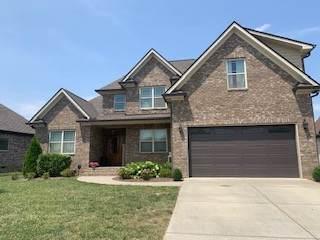 4105 Miles Johnson Pkwy, Spring Hill, TN 37174 (MLS #RTC2277448) :: Nashville on the Move