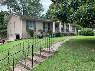 1013 Nancy Ave, Gallatin, TN 37066 (MLS #RTC2277499) :: Village Real Estate