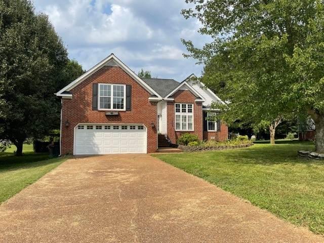 2606 Mercer Pl, Thompsons Station, TN 37179 (MLS #RTC2277501) :: The Helton Real Estate Group