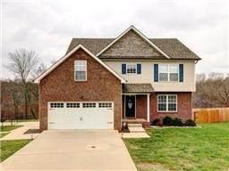 1596 Apache Way, Clarksville, TN 37042 (MLS #RTC2277647) :: Village Real Estate