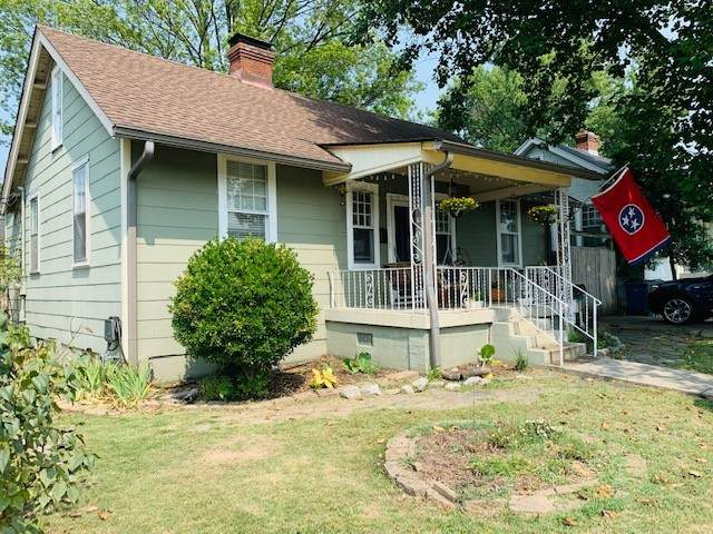 706 Cleves St, Old Hickory, TN 37138 (MLS #RTC2277658) :: Platinum Realty Partners, LLC
