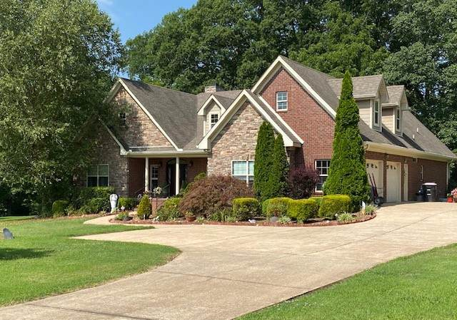 6145 Greer Rd, Goodlettsville, TN 37072 (MLS #RTC2278006) :: Berkshire Hathaway HomeServices Woodmont Realty