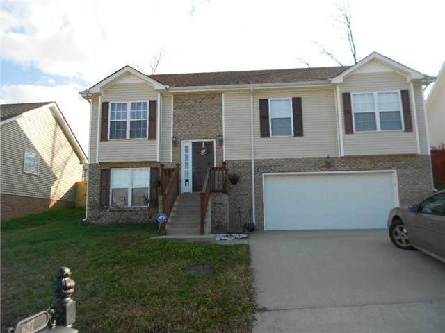 637 Foxfield Dr, Clarksville, TN 37042 (MLS #RTC2278033) :: Nashville on the Move