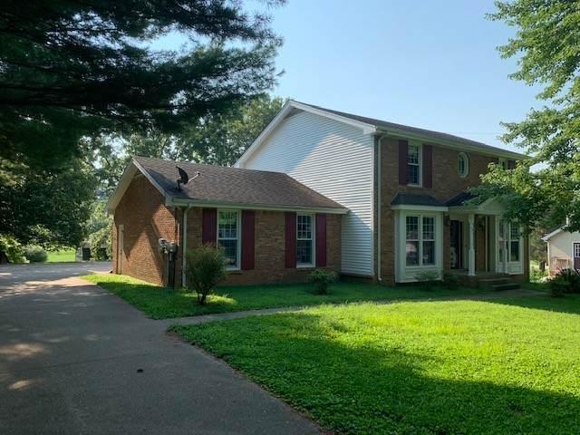 2069 Roxbury Ln, Clarksville, TN 37043 (MLS #RTC2278065) :: Kimberly Harris Homes
