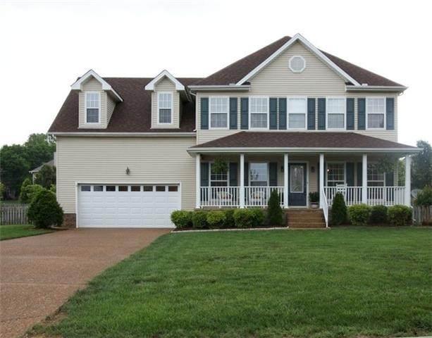 2555 Milton Ln, Thompsons Station, TN 37179 (MLS #RTC2278169) :: The Helton Real Estate Group