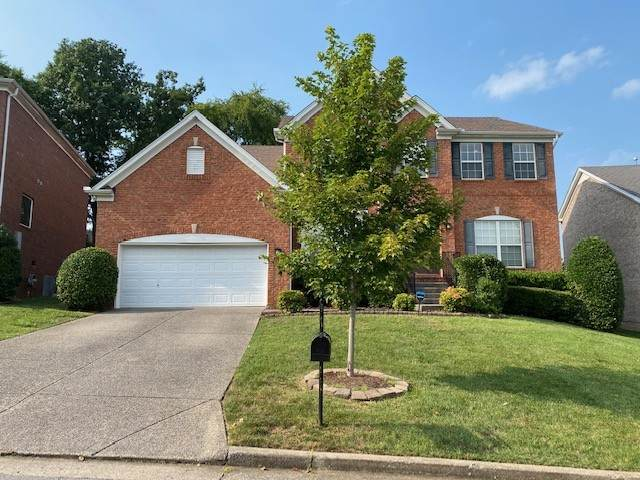 9716 Tanglewood Ln, Brentwood, TN 37027 (MLS #RTC2278236) :: Nashville on the Move