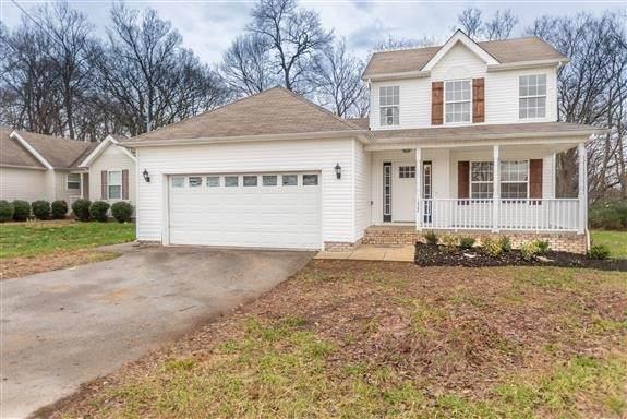 1822 Holdens Hollow, Columbia, TN 38401 (MLS #RTC2278257) :: Village Real Estate