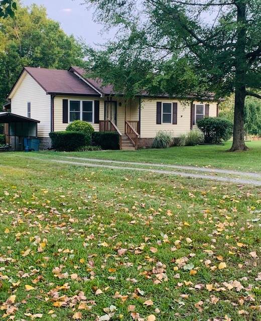 809 Valley Drive, Smyrna, TN 37167 (MLS #RTC2278394) :: The Milam Group at Fridrich & Clark Realty