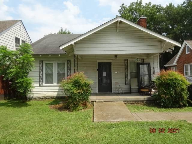 3216 Wingate Ave, Nashville, TN 37211 (MLS #RTC2278420) :: Village Real Estate