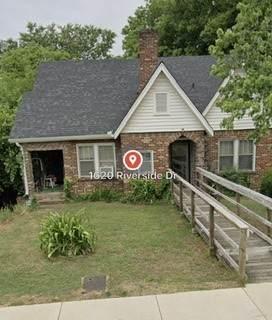 1620 Riverside Dr, Nashville, TN 37216 (MLS #RTC2278549) :: The Miles Team | Compass Tennesee, LLC