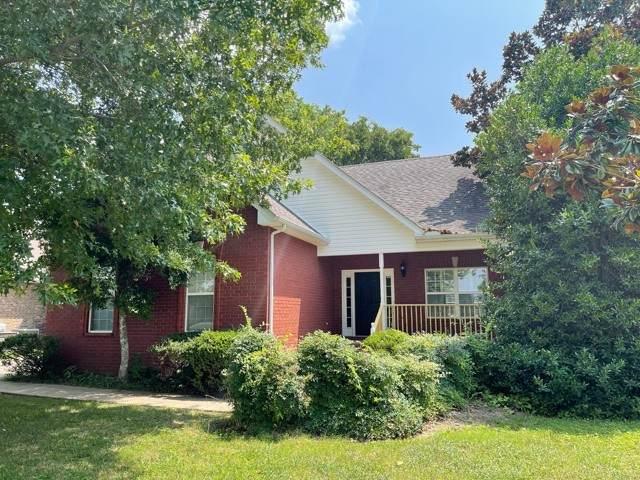 3091 Schoolside St, Murfreesboro, TN 37128 (MLS #RTC2278557) :: Berkshire Hathaway HomeServices Woodmont Realty