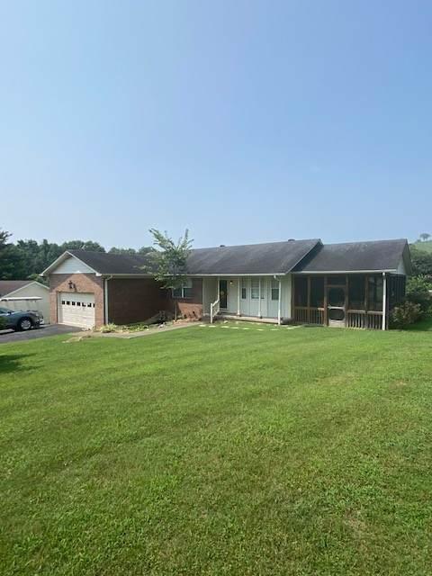 132 Malone St, Brush Creek, TN 38547 (MLS #RTC2278867) :: Cory Real Estate Services
