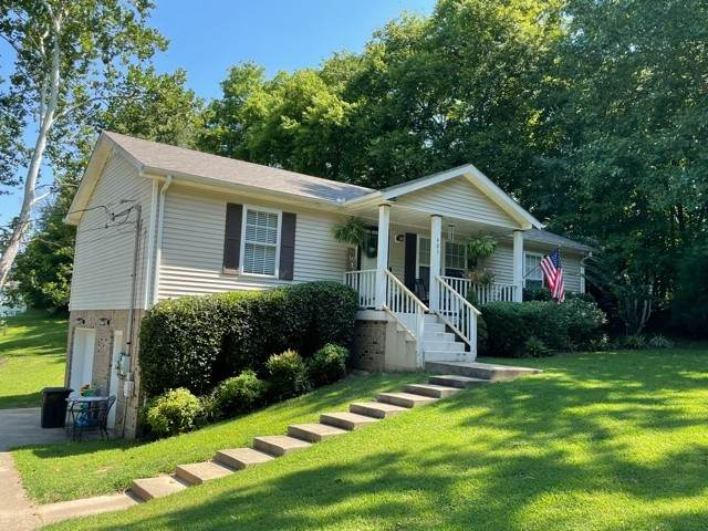 483 Old Trenton Rd, Clarksville, TN 37040 (MLS #RTC2279097) :: Ashley Claire Real Estate - Benchmark Realty