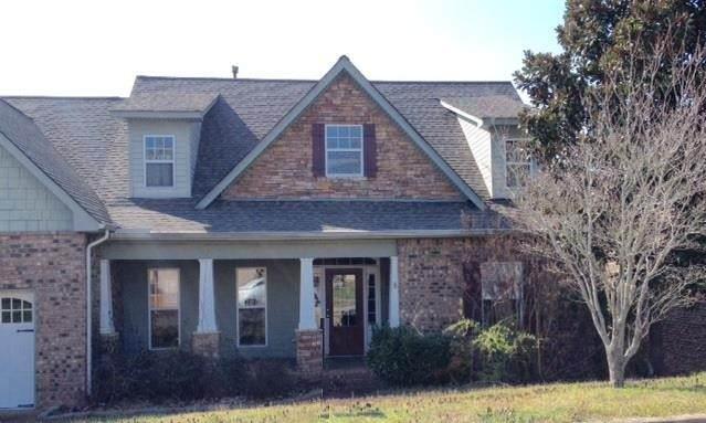 460 Summit Oaks Dr, Nashville, TN 37221 (MLS #RTC2279679) :: The Godfrey Group, LLC