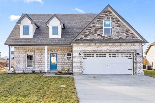 28 Glenstone, Clarksville, TN 37043 (MLS #RTC2280567) :: Fridrich & Clark Realty, LLC