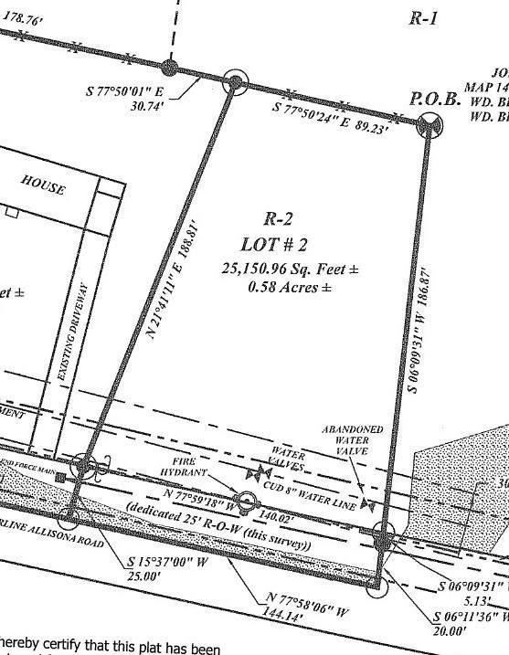 0 Allisona Rd, Eagleville, TN 37060 (MLS #RTC2280781) :: John Jones Real Estate LLC