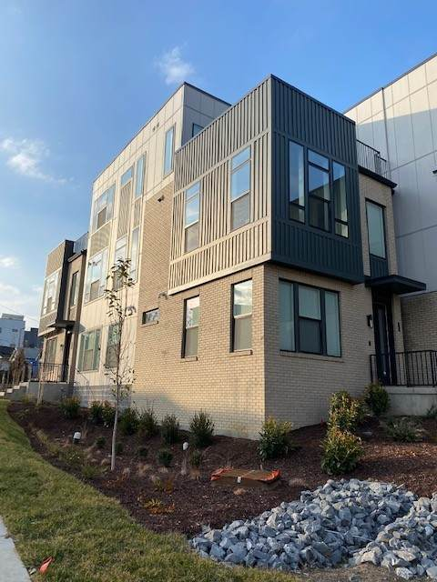 514 27th Ave N Noostr, Nashville, TN 37209 (MLS #RTC2280965) :: Randi Wilson with Clarksville.com Realty