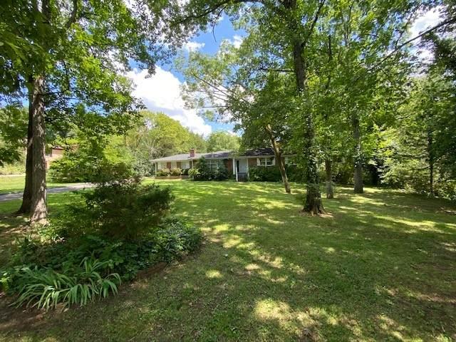 732 Greeley Drive, Nashville, TN 37205 (MLS #RTC2280985) :: RE/MAX Homes and Estates, Lipman Group