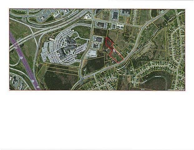 374 Rock Springs Rd, Smyrna, TN 37167 (MLS #RTC2281007) :: Village Real Estate