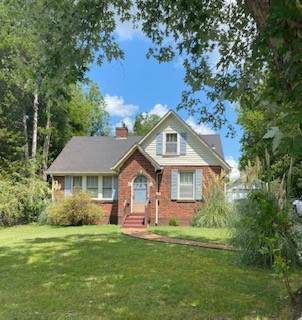 203 6th Ave, Columbia, TN 38401 (MLS #RTC2281098) :: Exit Realty Music City