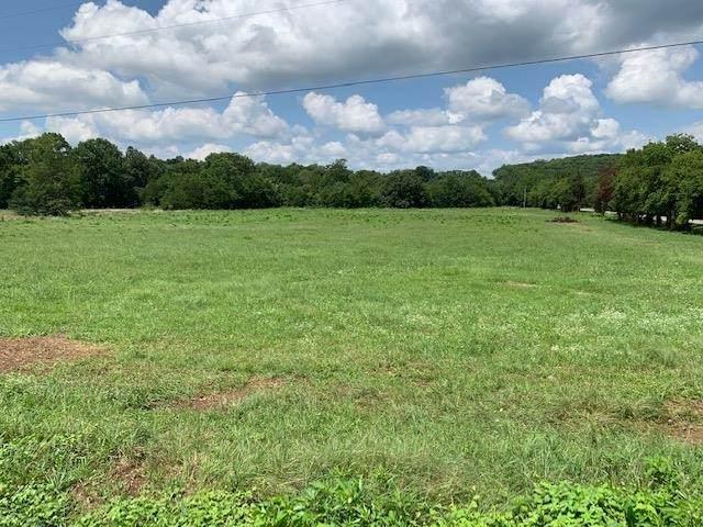 0 Floyd Rd, Eagleville, TN 37060 (MLS #RTC2281381) :: John Jones Real Estate LLC