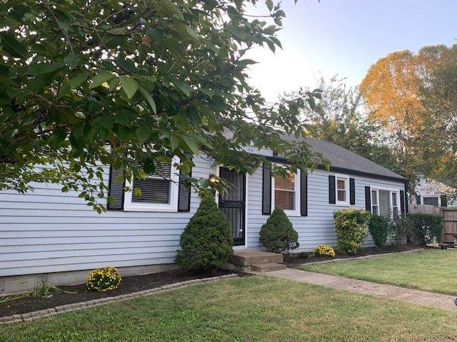 1216 Cleves St, Old Hickory, TN 37138 (MLS #RTC2281471) :: Felts Partners
