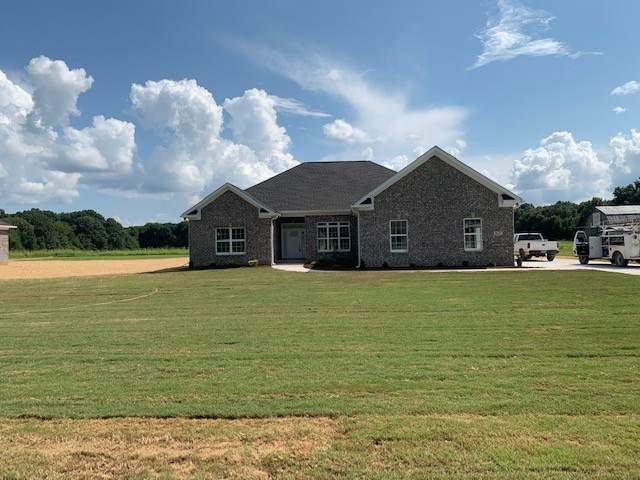 2627 Highway 64, Lewisburg, TN 37091 (MLS #RTC2282197) :: John Jones Real Estate LLC