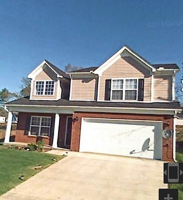 5054 Preserve Blvd, Antioch, TN 37013 (MLS #RTC2282960) :: Oak Street Group
