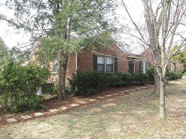 4001 Woodmont Blvd, Nashville, TN 37205 (MLS #RTC2283228) :: Oak Street Group
