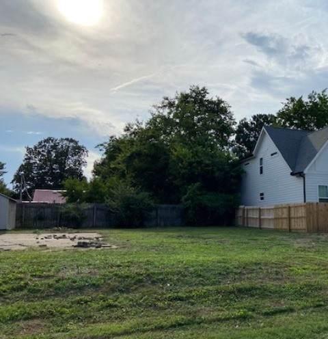 801 Washington Ave, Nashville, TN 37206 (MLS #RTC2283259) :: John Jones Real Estate LLC