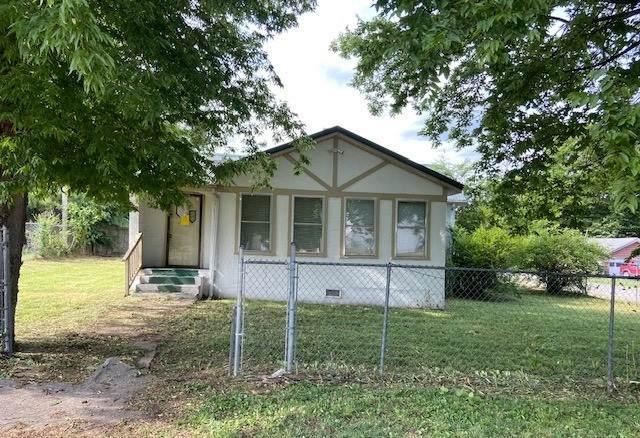 309 Tillman Ln, Nashville, TN 37206 (MLS #RTC2283971) :: John Jones Real Estate LLC