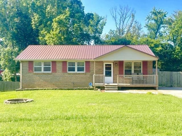 428 Parker Dr, Clarksville, TN 37042 (MLS #RTC2284549) :: Nelle Anderson & Associates