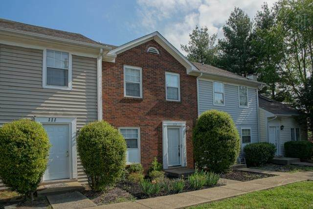 113 Carriage Pl, Clarksville, TN 37042 (MLS #RTC2285490) :: RE/MAX Fine Homes