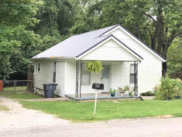 227 Woodland Dr, Mc Minnville, TN 37110 (MLS #RTC2286054) :: The Kelton Group