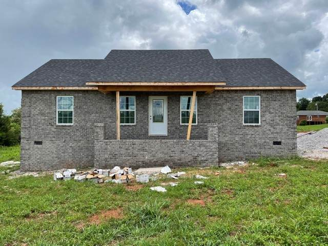 909 Rowe Gap Rd, Winchester, TN 37398 (MLS #RTC2286355) :: RE/MAX Homes and Estates, Lipman Group
