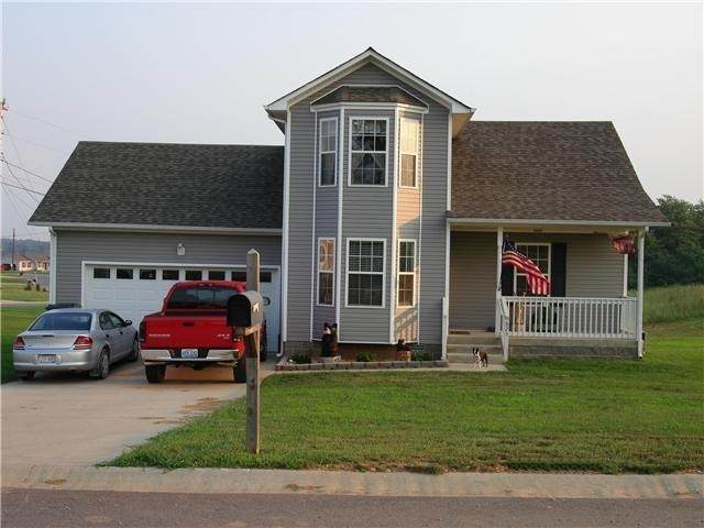 625 Avondale Rd, Oak Grove, KY 42262 (MLS #RTC2286686) :: RE/MAX Homes and Estates, Lipman Group