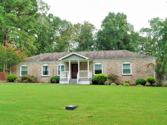 530 Hillcrest Dr, New Johnsonville, TN 37134 (MLS #RTC2287205) :: Team Wilson Real Estate Partners