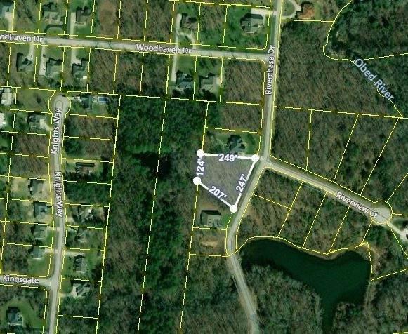 249 Riverchase Drive, Crossville, TN 38571 (MLS #RTC2288309) :: RE/MAX Fine Homes