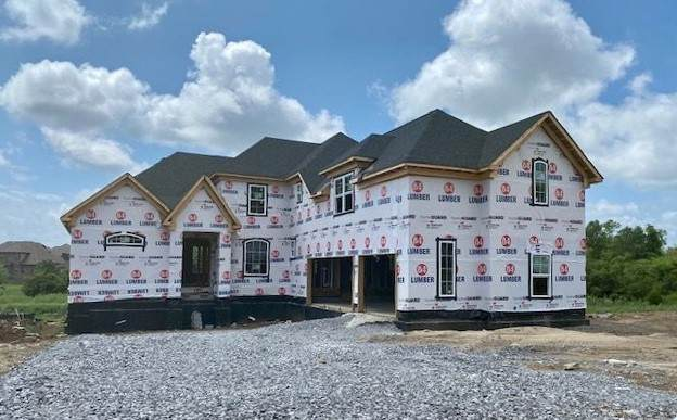 1112 Warlander Way -, Gallatin, TN 37066 (MLS #RTC2288329) :: Maples Realty and Auction Co.