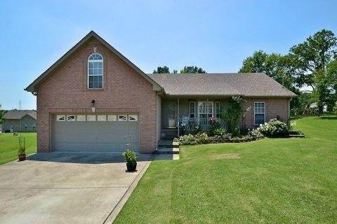 109 Burlington Ct, Hendersonville, TN 37075 (MLS #RTC2288820) :: Cory Real Estate Services