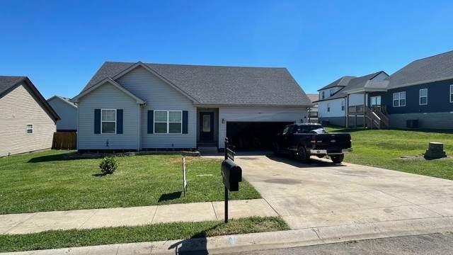 1948 Jackie Lorraine Dr, Clarksville, TN 37042 (MLS #RTC2288888) :: Re/Max Fine Homes