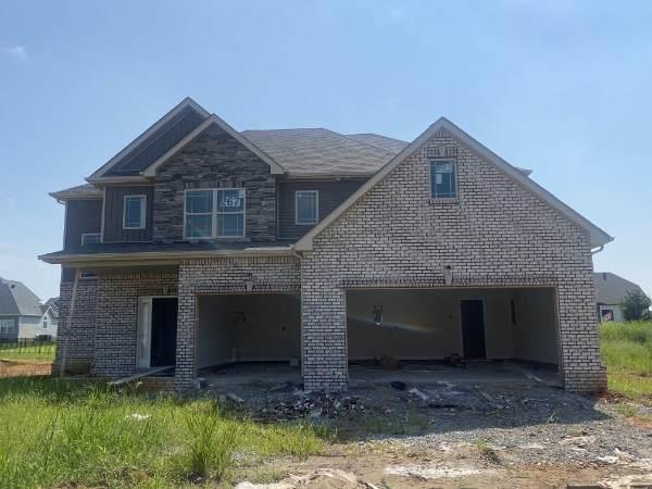 2 Glenstone, Clarksville, TN 37043 (MLS #RTC2288938) :: The Kelton Group