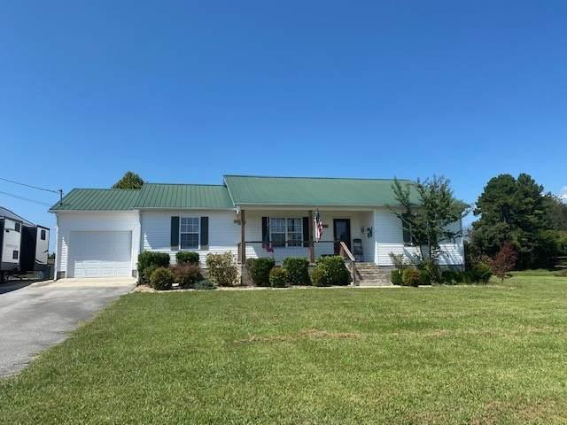 85 Hunt Hollow Dr, Estill Springs, TN 37330 (MLS #RTC2289071) :: Nashville Roots