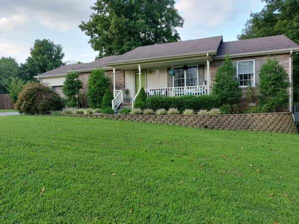 205 Rose St, Greenbrier, TN 37073 (MLS #RTC2289248) :: The Huffaker Group of Keller Williams