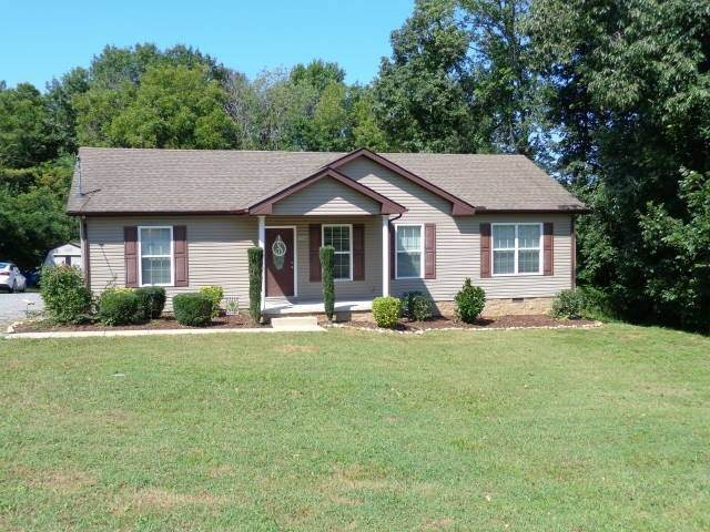 1506 Raby Ave, Shelbyville, TN 37160 (MLS #RTC2289471) :: RE/MAX Fine Homes