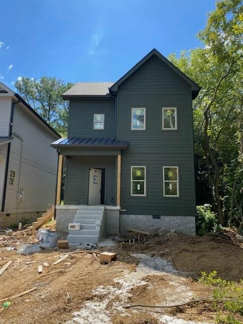 1119 Snow Avenue E, Madison, TN 37115 (MLS #RTC2289570) :: John Jones Real Estate LLC