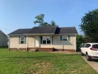 1315 Hugh Hunter Rd, Oak Grove, KY 42262 (MLS #RTC2289979) :: Kimberly Harris Homes