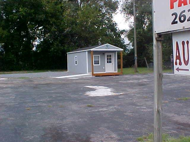 1018 Dickerson Pike - Photo 1